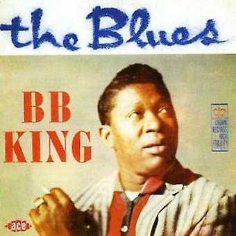 B.B. King  The Blues CD (2005)