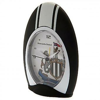 Newcastle United FC Despertador Digital