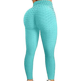 Yoga pants lifting exercise fitness running pants for women