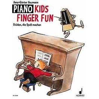 Piano Kids Finger Fun piano