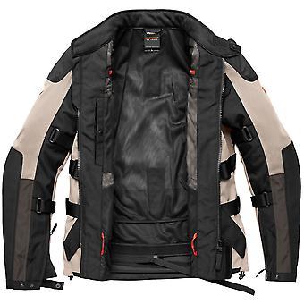 Spidi IT Net Runner CE Jacket Sand Black Small D187 233