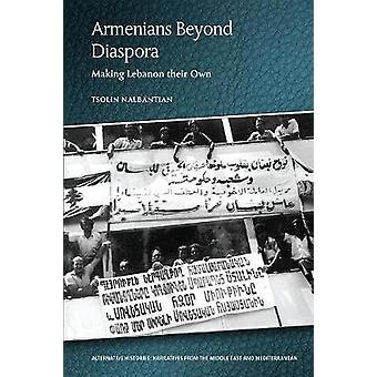 Armenians Beyond Diaspora