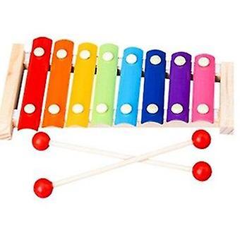 幼稚園教育玩具木製おもちゃモンテッソーリ早期学習赤ちゃんの誕生日誕生日クリスマス新年の贈り物のおもちゃ子供のためのgyh