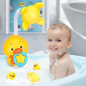 Juguetes de baño para niños niño 1 año juegos de spray de agua juguete para baby shower juguete regalo| Baño de toy