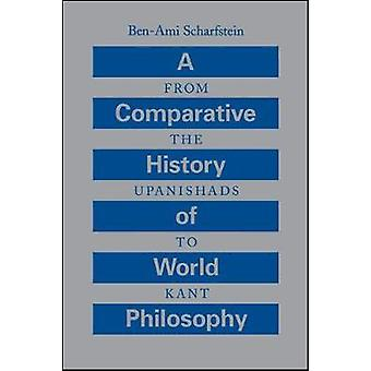 Comparative History of World Philosophy