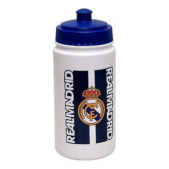 Vannflaske Real Madrid C.F. Hvit (500 ml)