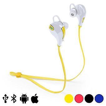 Mp3 players sport bluetooth headset 145070