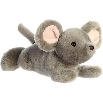 "Aurora - Mini Flopsie - 8"" Missy Mouse Peluche"