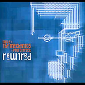 Mike & the Mechanics - Rewired [CD] USA import