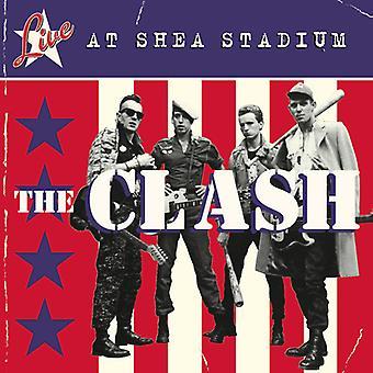 Clash - Live at Shea Stadium [Vinyl] USA import