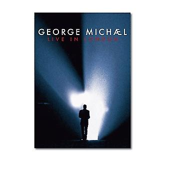 George Michael - Live in London [DVD] USA import