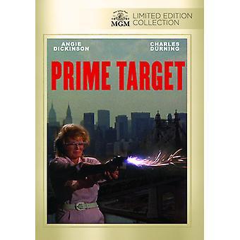 Främsta målet [DVD] USA import
