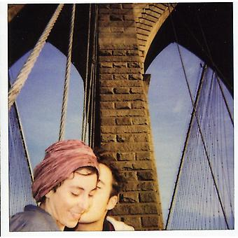 Nana Grizol - Ruth [CD] USA import