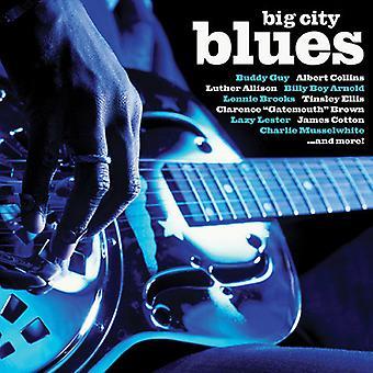 Big City Blues - Big City Blues [CD] USA import