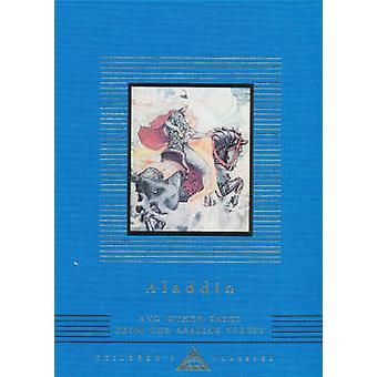 Aladdin von W Heath Robinson