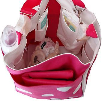Старый мешок сумка для пеленания компании