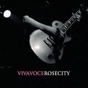 Viva Voce - Rose City [CD] USA import