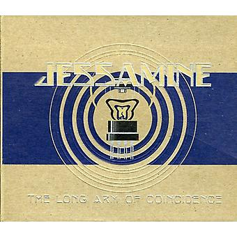 Jessamine - Long Arm of Coincidence [CD] USA import