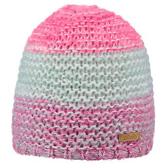 Barts Girls Atlin Fleece Lined Warm Knitted Fashion Beanie Hat