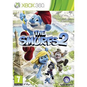 The Smurfs 2(Xbox 360) - New