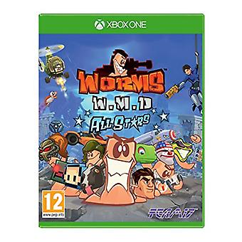 Worms WMD (Xbox One) - New