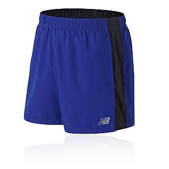 Nieuw evenwicht versnellen 5 Inch Running Shorts