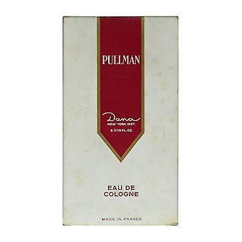 Dana Pullman Eau De Cologne Splash 8 7/16Oz In Box (Vintage)