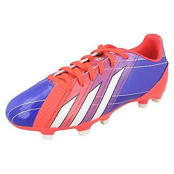Boys Adidas Trainers F10 TRX FG J