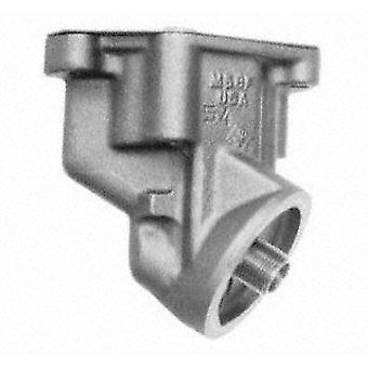 Melling M58F Oil Pump for Cadillac 472/500 Engines