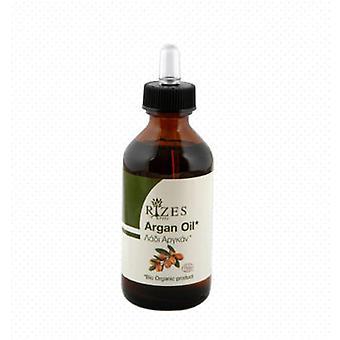 Olio base, olio di Argan biologico 100ml