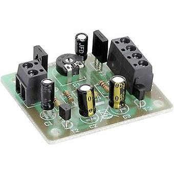 Conrad Components HB 180 LED flasher assembly kit Version: Assembly kit 4.5 V DC, 5 V DC, 6 V DC, 9 V DC, 12 V DC