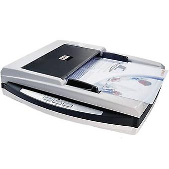Plustek SmartOffice PN2040 Duplex document scanner A4 600 x 600 dpi 15 pages/min USB, LAN (10/100 Mbps)