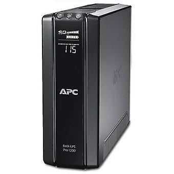 APC Schneider Elektrik Geri UPS BR1200GI UPS 1200 VA tarafından