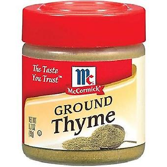 McCormick Ground Thyme