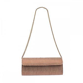 Renata Clutch Handbag With Shoulder Chain