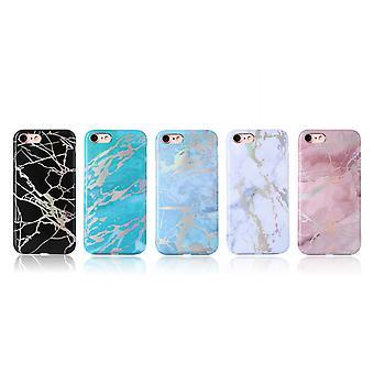 Helle Marmor Fall - iPhone 7