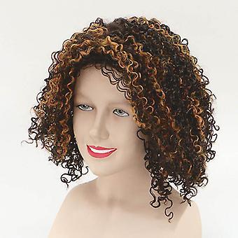 Mel B 'Scary Spice ' Wig.