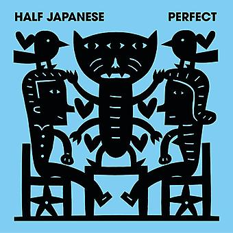 Half Japanese - Perfect [Vinyl] USA import