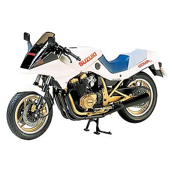 Motorcycle Series 1;12 scale Suzuki GSX750S Katana