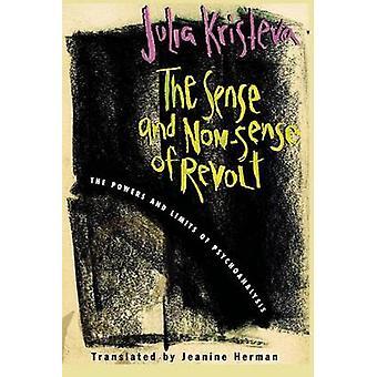 Sinn und Unsinn der Revolte - Kräfte und Grenzen der Psychoana