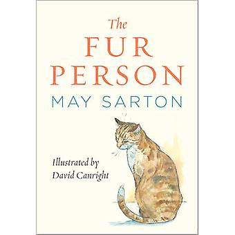 The Fur Person (Gift ed) by May Sarton - Jared Taylor Williams - 9780