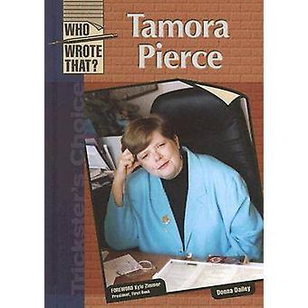 Tamora Pierce von Donna Dailey - 9780791087954 Buch