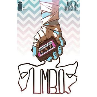 Limbo af Caspar Wijngaard - Dan Watters - 9781632156891 bog