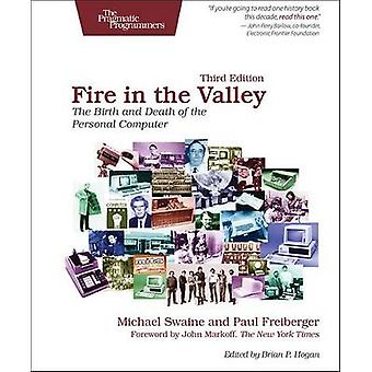 Fire in the Valley (3rd) by Michael Swaine - Paul Freiberger - 978193