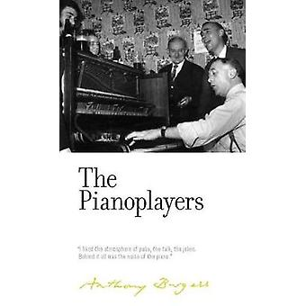Pianoplayers - Anthony Burgess tahtoa Carr - Paul vanavedessä - 97815