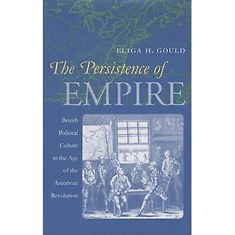 Das Fortbestehen des Imperiums - britische politische Kultur im Zeitalter der th