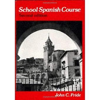 School cursus Spaans