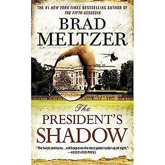 Shadow du président (Culper Ring)