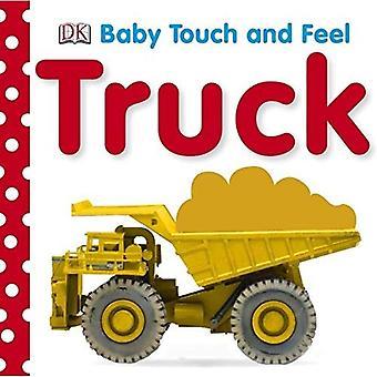 Lastbilar (Baby Touch och känsla)