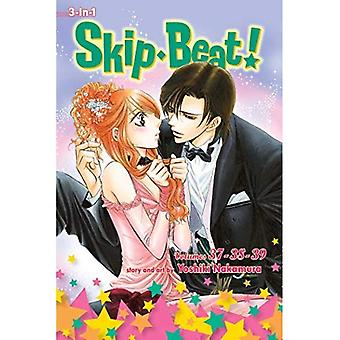 Skip*Beat! (3-in-1 Edition),� Vol. 13: Includes vols. 37, 38 & 39 (Skip*Beat! (3-in-1 Edition))